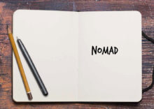Pitch voor Nomad Marketing & Communicatieplan