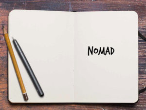 Pitch voor Nomad Marketing & Communicatieplan